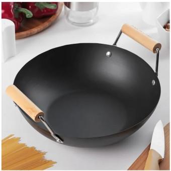 Подборка сковород по лучшим ценам на AliExpress Tmall