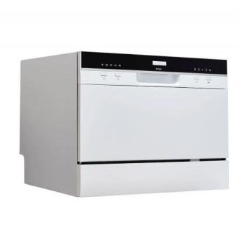 Компактная посудомоечная машина HYUNDAI DT205 по приятной цене