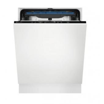 Встраиваемая посудомоечная машина Electrolux EEM 28200 L с третьей корзиной
