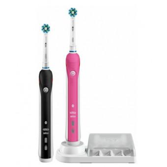 Электрическая зубная щётка Oral-B Smart 4 4900 по крутой цене