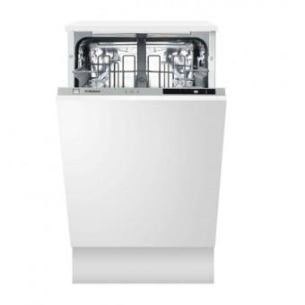 Встраиваемая посудомоечная машина 45 см Hansa ZIV453H со скидкой по промокоду