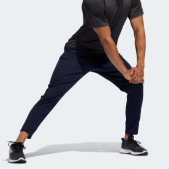 Мужские брюки для фитнеса CITY BASE в Adidas со скидкой