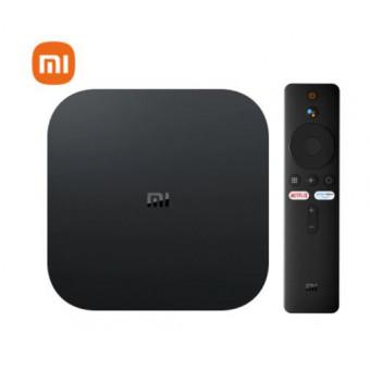 Медиаплеер Xiaomi Mi TV Box S по классной цене