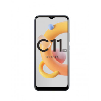 Смартфон REALME C11 2021 2/32Gb по классной цене
