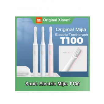 Электрическая зубная щётка Xiaomi Mijia T100 по достойной цене