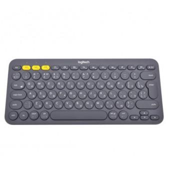 Клавиатура Logitech K380 по выгодной цене