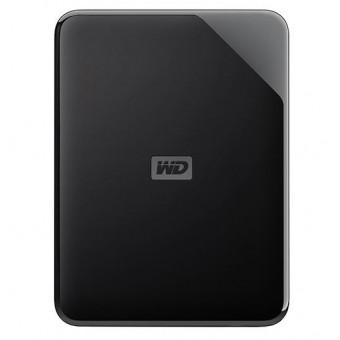 Внешний жесткий диск WD Elements SE 4TB (WDBJRT0040BBK-WESN) по классной цене
