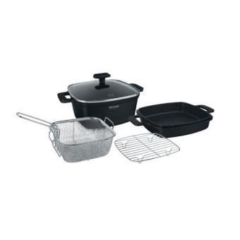 Набор посуды Rondell I-unique RDA-1071 по самой низкой цене