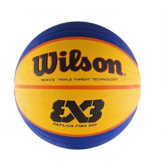 Баскетбольный мяч Wilson FIBA 3x3 Replica, р. 6 по низкой цене