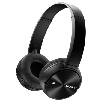 Наушники Bluetooth Sony MDR-ZX330BT/BC