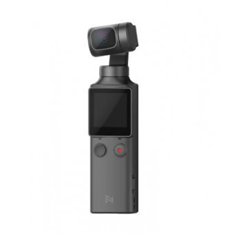 Экшн-камера Xiaomi FIMI Palm Gimbal 4K Camera Black по крутой цене