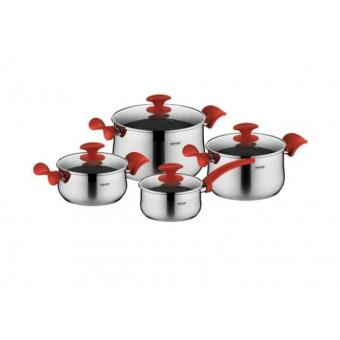 Набор посуды Nadoba Karla 727519 по отличной цене