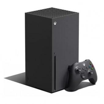 В Эльдорадо сбор заявок на игровую консоль Xbox Series X