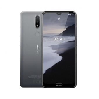 Смартфон Nokia 2.4 3/64Gb по выгодной цене с промиком