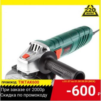 УШМ Hammer Flex USM710D по лучшей цене