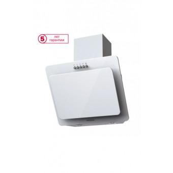 Вытяжка наклонная KRONAsteel Liva 500 PB White по отличной цене