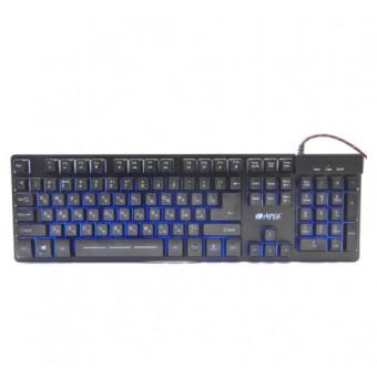 Игровая клавиатура HIPER GK-3 Genome по достойной цене