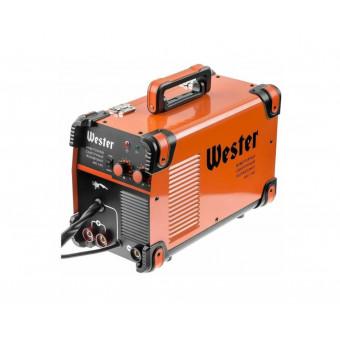 Сварочный аппарат инверторного типа Wester MIG 140i MIG/MAG по лучшей цене