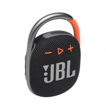 Портативная акустическая система JBL Clip 4 по отличной цене