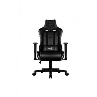 Компьютерное кресло AeroCool AC220 AIR RGB игровое по классной цене