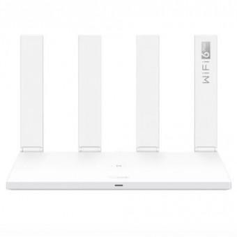 Wi-Fi роутер Huawei WS7100 AX3 по лучшей цене