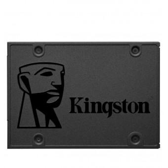Твердотельный накопитель SSD Kingston 120 GB SA400S37/120G по приятной цене