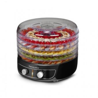 Сушилка для овощей и фруктов Zigmund & Shtain ZFD-402 по классной цене