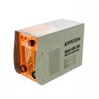 Сварочный инвертор Кратон Smart WI-200 3 04 02 009 по отличной цене