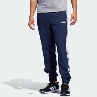 Мужские брюки 3-STRIPES в современном зауженном крое