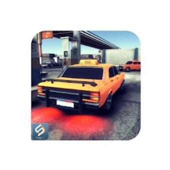 Игра Taxi: Simulator Game 1976 в Google Play