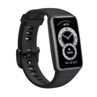 Фитнес-браслет Huawei Band 6 по классной цене