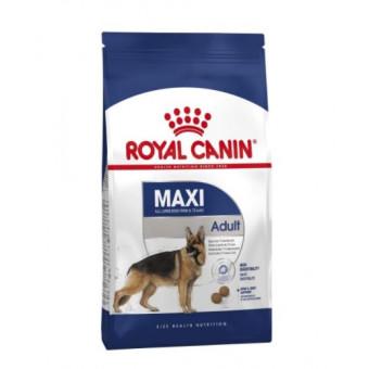 Корм Royal Canin для взрослых собак крупных пород 15 кг по самой низкой цене