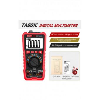 Цифровой мультиметр TASI TA801C по отличной цене