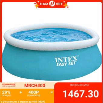 Подборка бассейнов к распродаже 29 марта