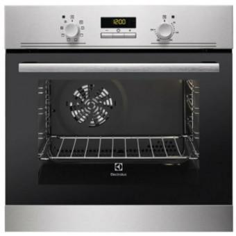 Электрический духовой шкаф Electrolux OPEA 4300 X по приятному ценнику