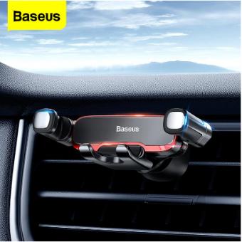 Автомобильный держатель телефона от Baseus