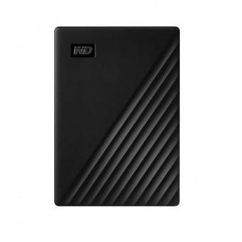 Внешний жёсткий диск WD My Passport 4TB по лучшей цене
