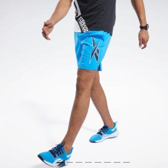 Спортивные шорты WORKOUT READY из влагоотводящей ткани