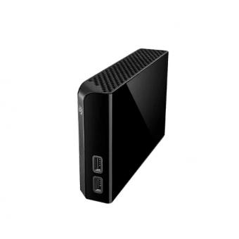 Внешний HDD Seagate Backup Plus Hub 4 ТБ со скидкой 1400₽
