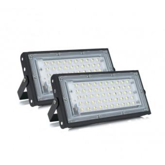Светодиодные прожекторы DSELCHUN SMD2835 по отличной цене