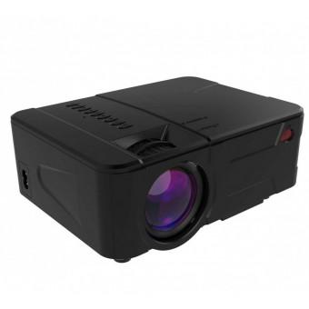 Видеопроектор мультимедийный HIPER Cinema A7 Black по хорошей цене