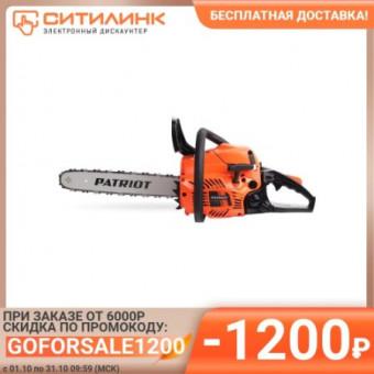 Бензопила PATRIOT PT 3816 по самой низкой цене