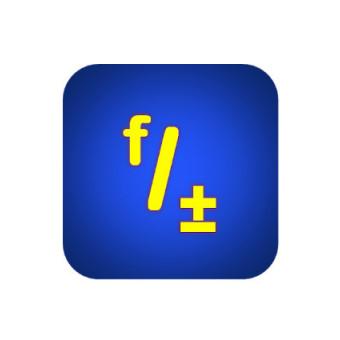 Калькулятор дробей Fractions Calculator MK-12 бесплатно для Android