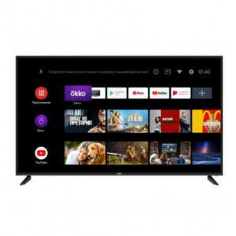 Телевизор Haier 50 Smart TV HX по хорошей цене