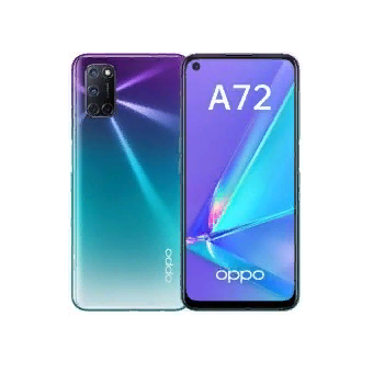 Смартфон OPPO A72 4+128GB с выгодой 3000₽