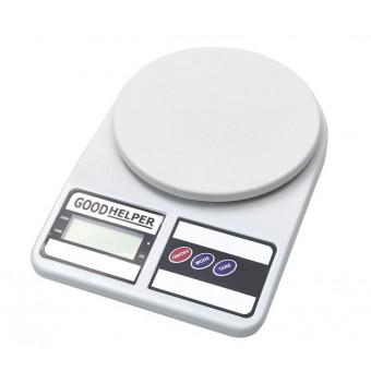 Бюджетные и точные кухонные весы Goodhelper KS-S01