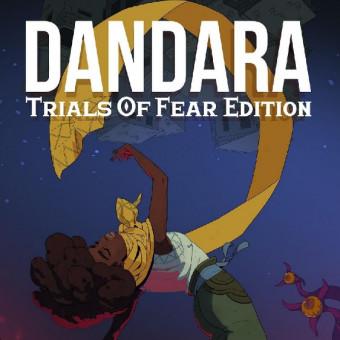 EpicGames - забираем бесплатную игру Dandara: Trials of Fear Edition