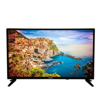 Компактный телевизор Haier LE24K6000S по привлекательной цене
