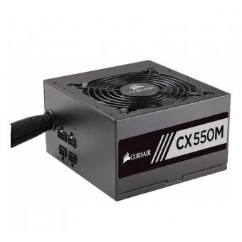 Блок питания Corsair CX550M 550W по хорошей цене