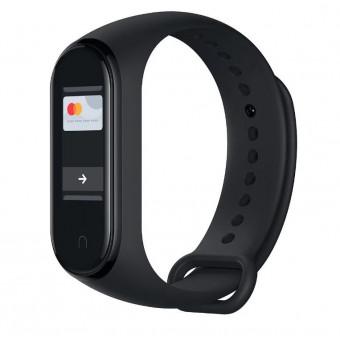 Умный браслет Xiaomi Mi Band 4 NFC по крутой цене